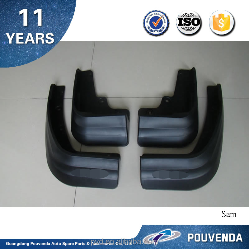 High Quality mud guard for 2012+ Mazda CX-5 CX5 mud flap ( with car logo)