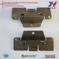 customizable stamping part of cast iron furniture parts,cheers furniture parts