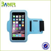 Anti Fatigue High quality sports armband with phone case