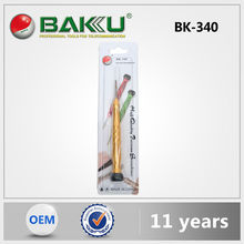Baku Novel Product Newest Fashion Mobile Tools Voltage Testing Screwdriver For Iphone