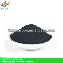 Activated black carbon