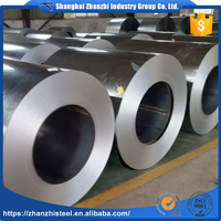 Trade Assurance Sphc Galvanized Steel Coil