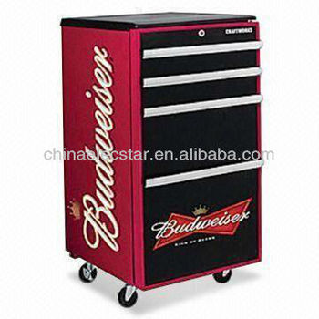Toolbox/Retro/Safe Fridge/mini fridge