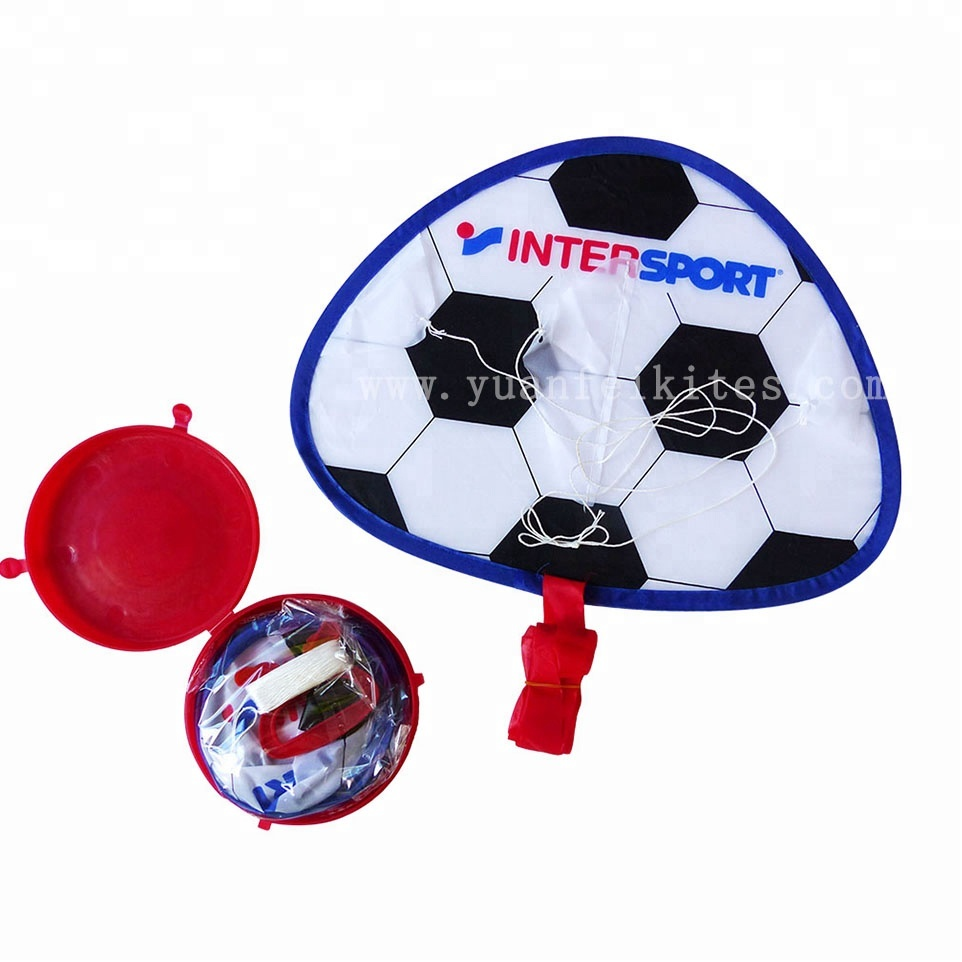 mini foldable children  kite from the kite factory