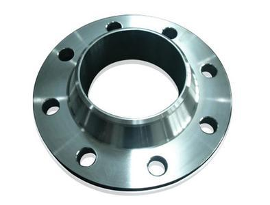 DIN WN carbon steel flange