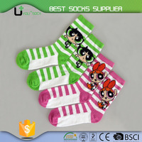 winter fuzzy socks customized cartoon cozy socks microfiber socks