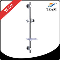 Stainless steel Sliding bar 22 MM bathroom accessories