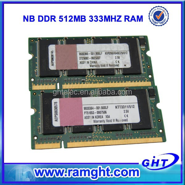 Scrap computers for sale cheap ddr 512mb ram memory