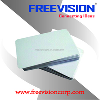 access free sample 125khz pvc id card with competitive price