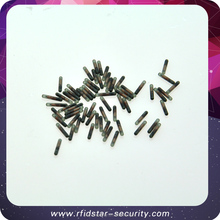 Top quality products RFID microchip animal glass Tube RFID animal Tag 1.25*7mm size 134.2KHz
