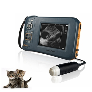 Palm Handheld portable Veterinary Products/ Diagnostic Equipment Vet Ultrasound machine for farm/clinic