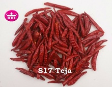 S 17 Teja Chilli without stem