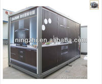 Foldable Container Shop