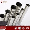 China manufacturer stainless steel welded pipe for decoration