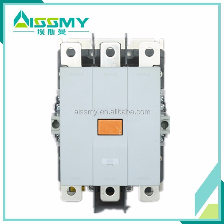 High quality IEC60947 25A 380V types of AC Magnetic Contactor