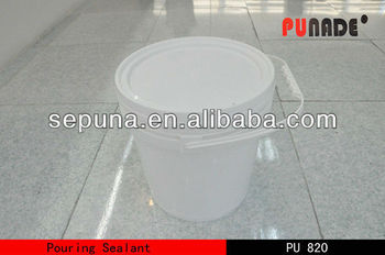 Hot sale PU potting sealant seal for air port concrete runway /stone sealing products
