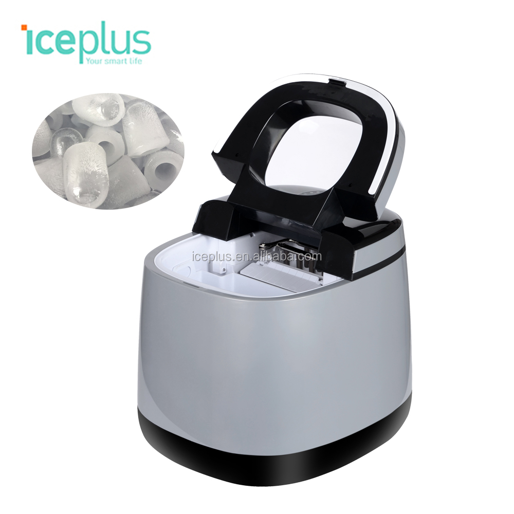 cheapest bullet shape cube machine time set domestic maker high quality china alibaba best ice factory