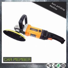 10.8v cordless car polisher vriable speed electric polisher for car care