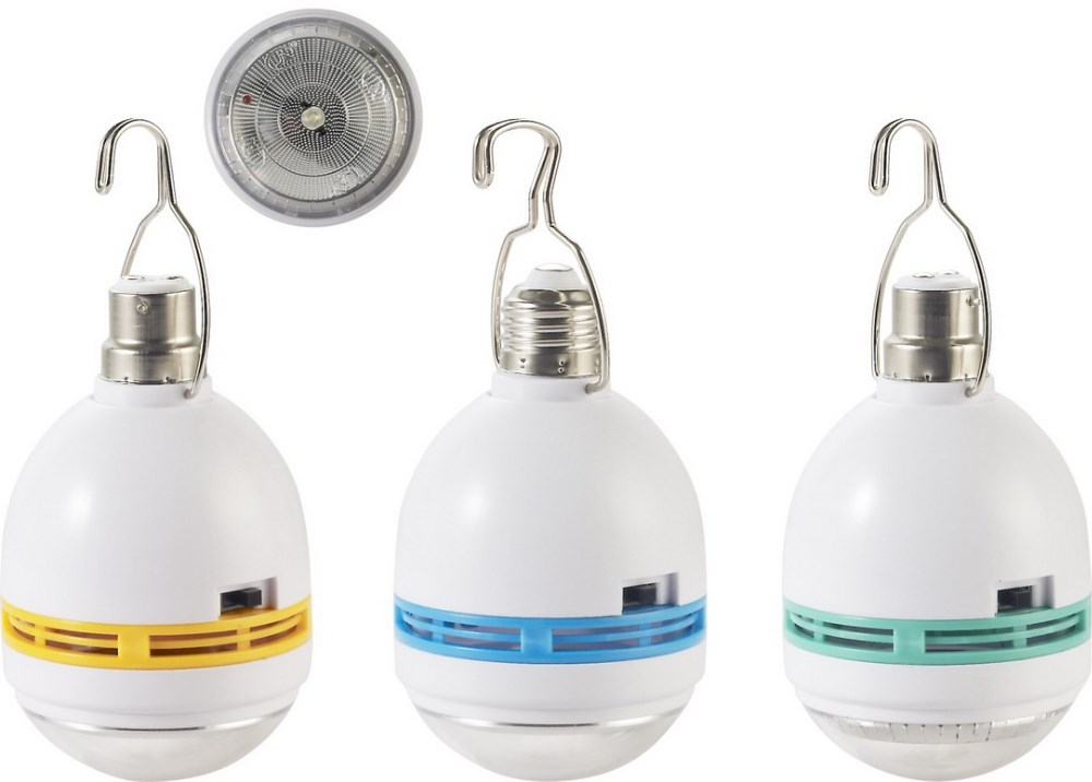 home emergency led light rechargeable 399