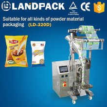 Instant Food/Juice/ Fruit/ Masala Powder Packaging Machine