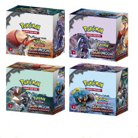New Arrival 324pcs Pokemon Mega