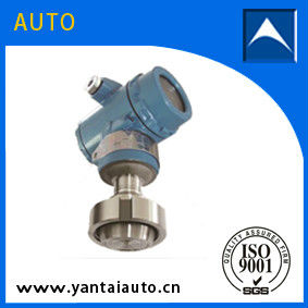 Clamp type smart convenience/sanitary pressure transmitter