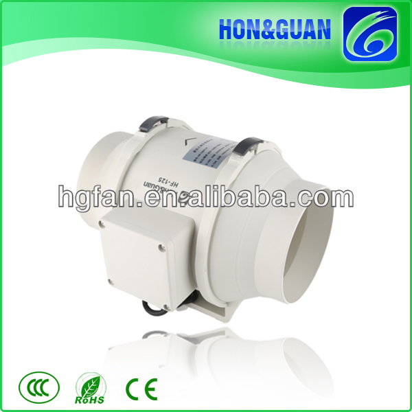 Domestic High Ventilation Ability Industrial Fan