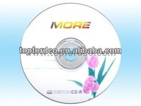 Promotion Price! 4.7GB 16X Blank DVDR disc for movie,data
