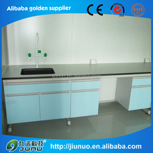 Best price phenolic table top cleaning equipment for lab