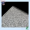 Coloring PS Polystyrene plastic acrylic sheet replace glass