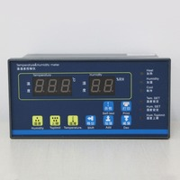 Electric Intelligent Temperature and Humidity Data Logger
