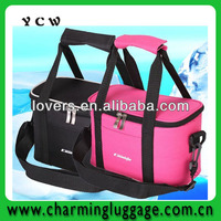 2014 new cooler lunch bag/ wine cooler bag/picnic cooler bag