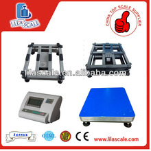 weighing bench scale electronic balance 300kg with L6G load cell
