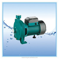 horizontal Centrifugal Pumps CPM130 0.37KW 0.5HP for irrigation