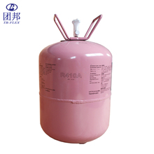 Competitive Price Refrigerant R410 a