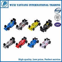 1:87 alloy ratio model racing car die casting