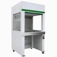 Best Price Vertical laminar flow hood/clean bench