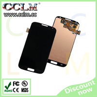 for samsung mobile phone touch screen , lcd screen for S4 I9500 wholesale alibaba