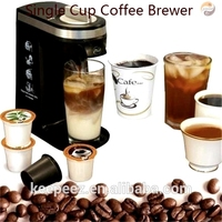 2015 New Item coffee maker for hotel / Personal Coffee machine
