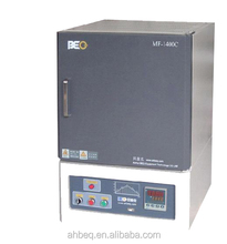 (12Liter) 1400C High Temperature Muffle Furnace For Laboratory Equipment MF-1400C-II