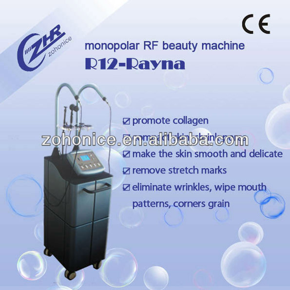 medical CE Approval microneedle rf handheld rf face lift machine for beauty sap equipment