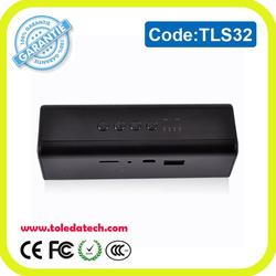 hot new products for 2016 professional Cell phone IP67 computer speaker