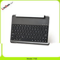 Backlit Bluetooth Keyboard Tablet Bluetooth Keyboard With Back Light Wireless Keyboard Case for ipad air