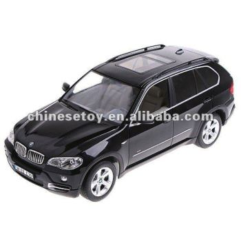 Professional Rastar 23200 1:14 Car Model with Remote Control,Radio Control Car For X5 ,RC car model