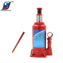 Vehicle Repair Tool bottle lifting prestressing intelligent jack