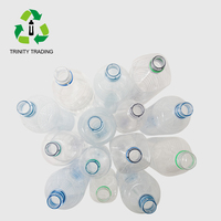 Competitive price recycled plastic pet bottle scrap for worldwide buyers