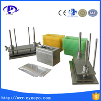 perspiration fastness testing machine