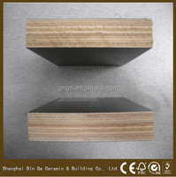 two time press grade film faced plywood Exterior plywood