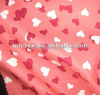 100% cotton voile print fabric C50