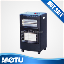 3 in 1 electric gas heater with fan